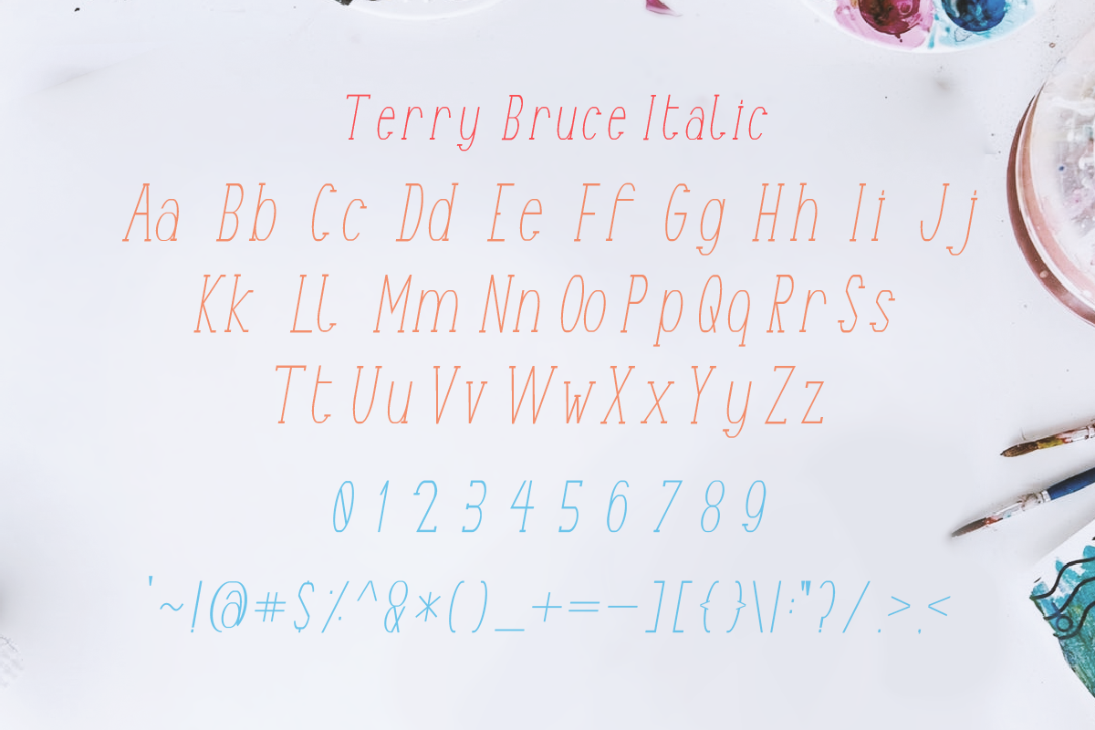 TerryBruce example image 6