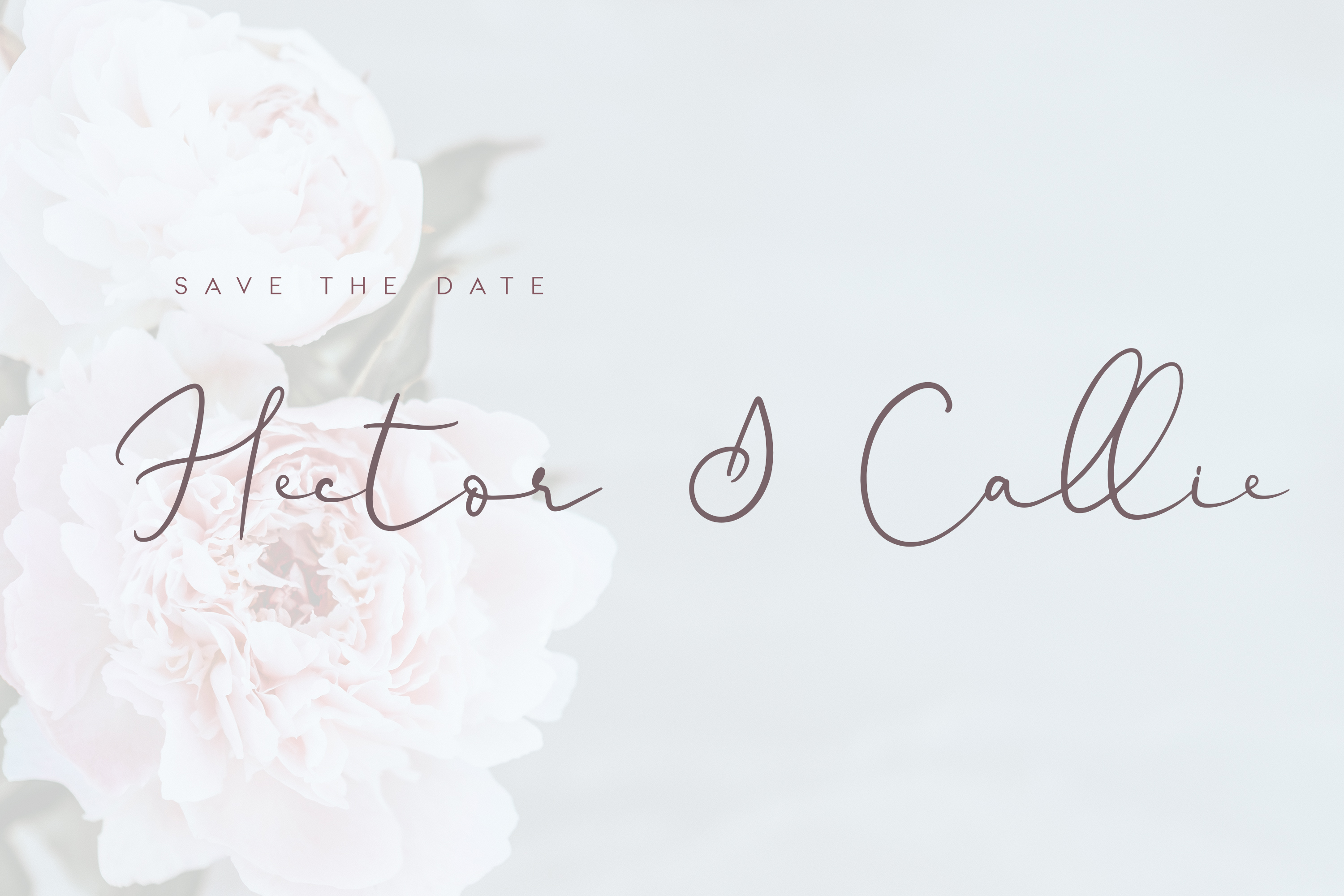 Ametrine, super-casual style font example image 5