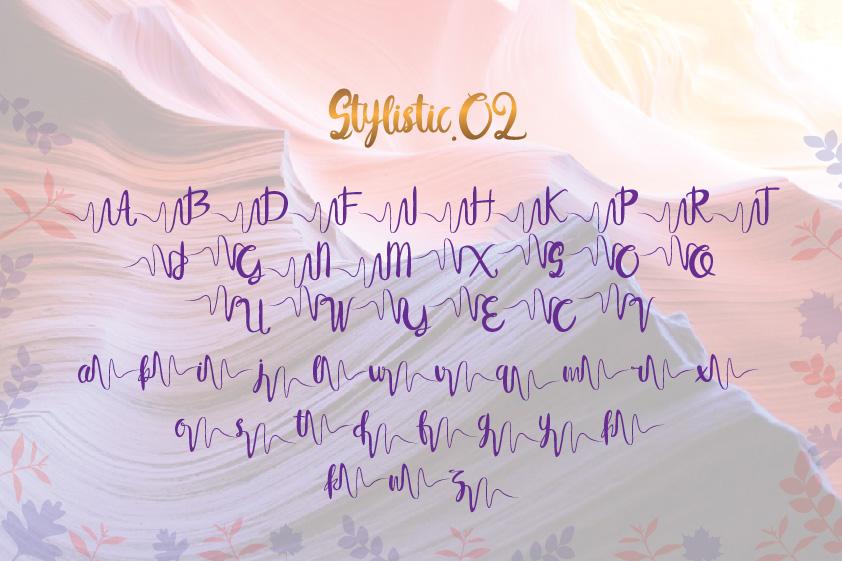 Syelma+Swashes example image 13