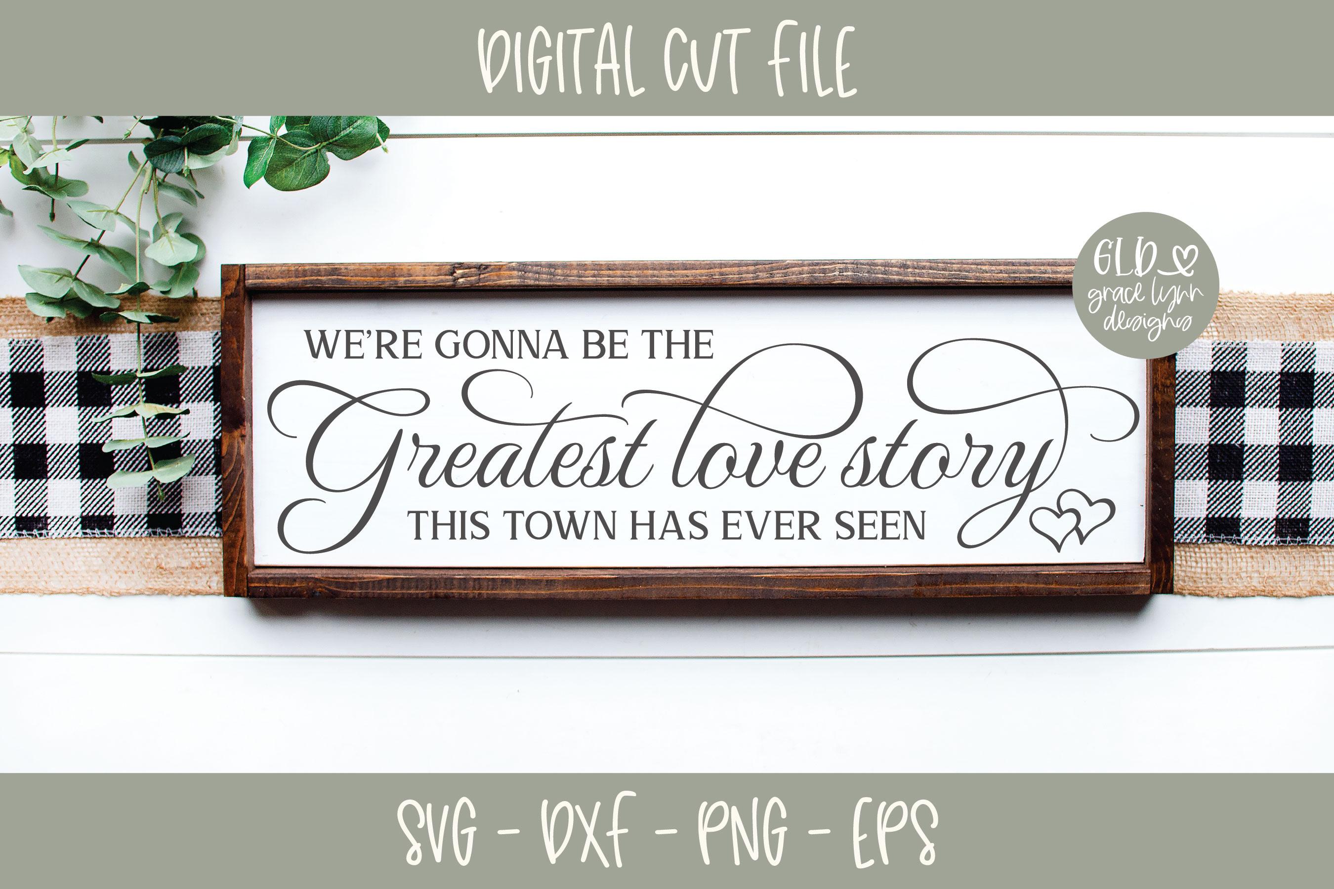Love Quotes Bundle - VOL. 2 - 6 Designs example image 6