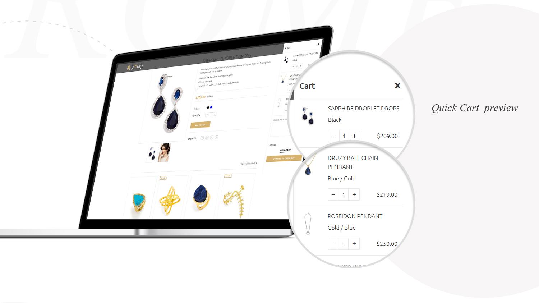 Rome Shopify Theme example image 7