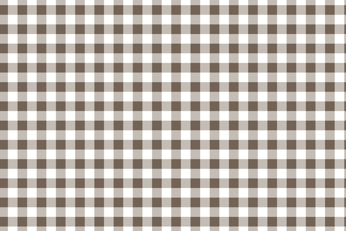 Fabric seamless patterns. example image 12