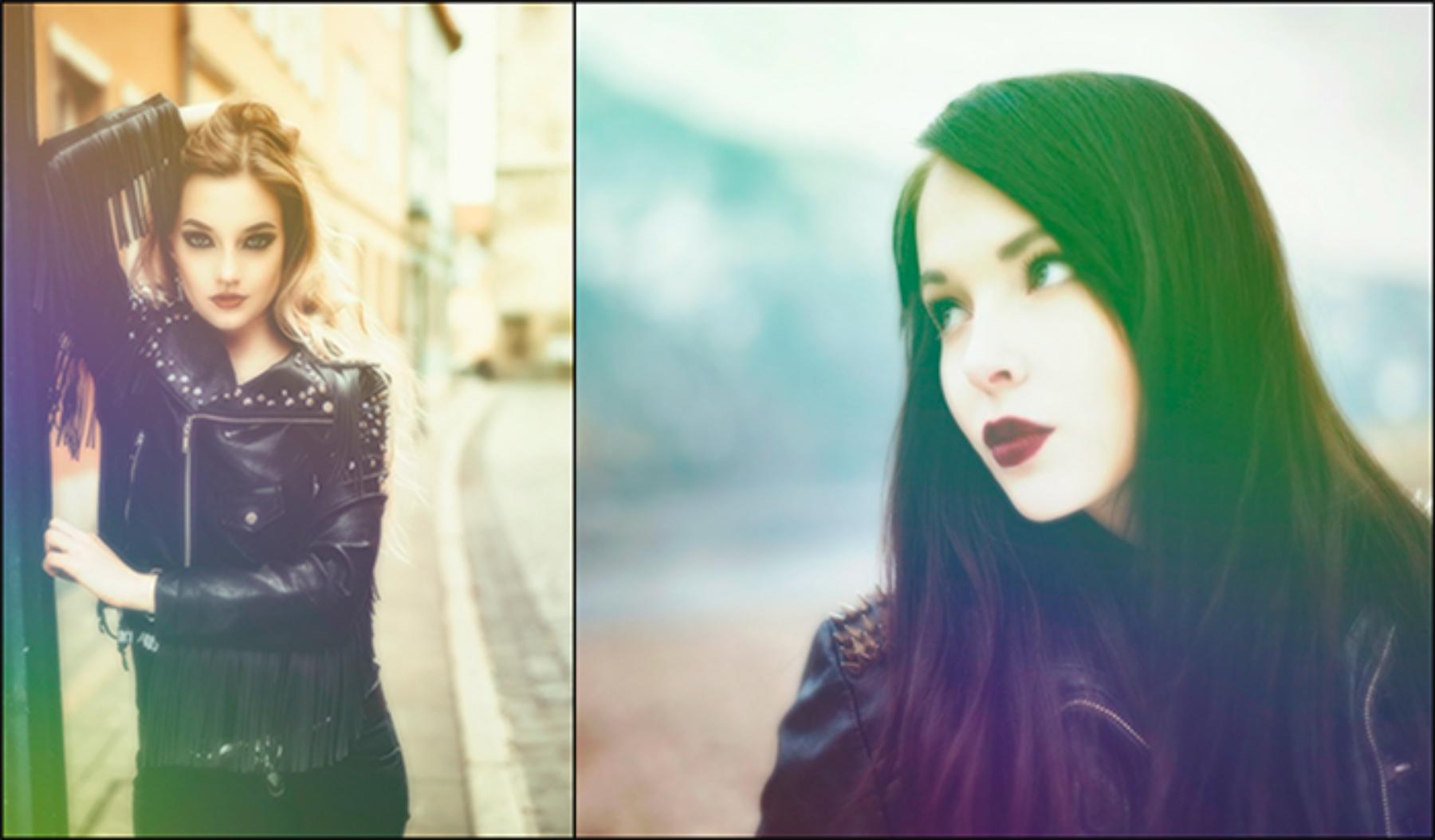 5000 Professional Photo Overlays example image 5