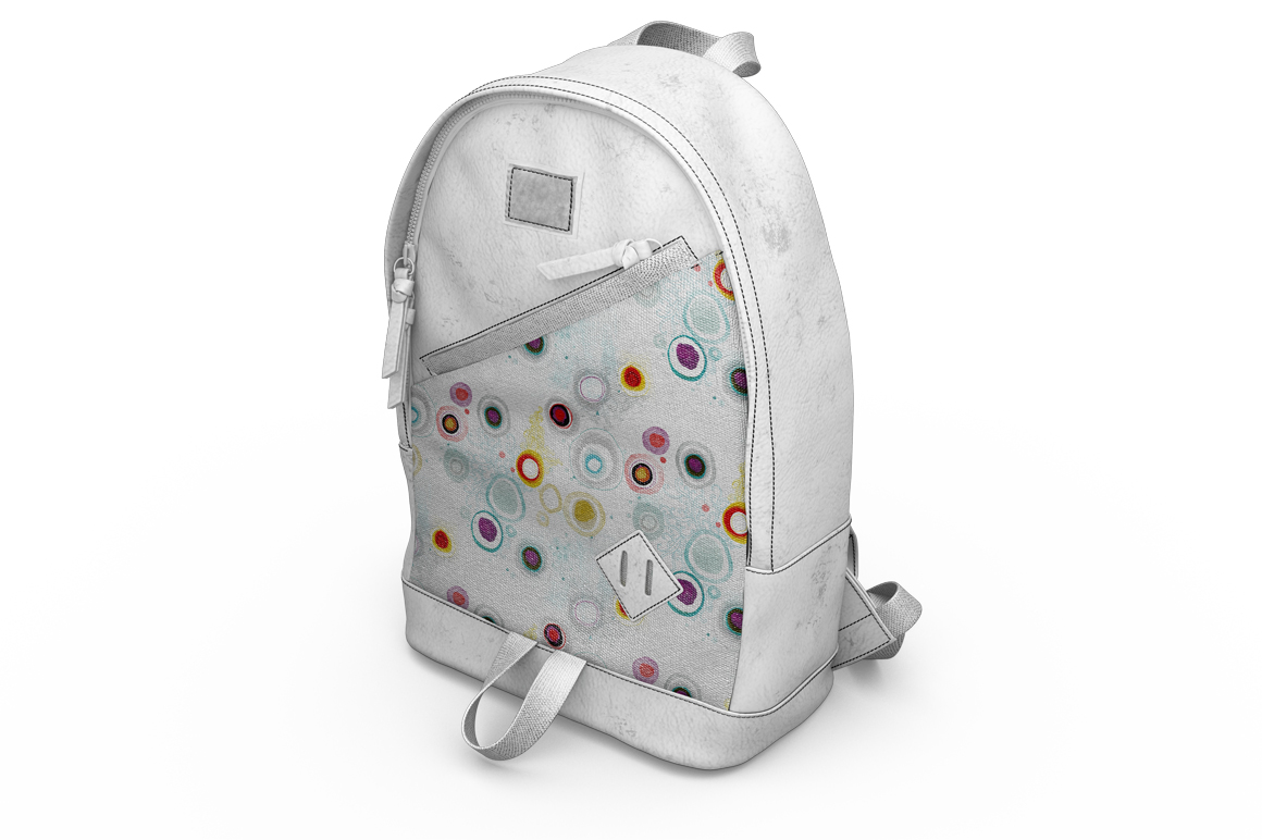 BackPack Mockup example image 15