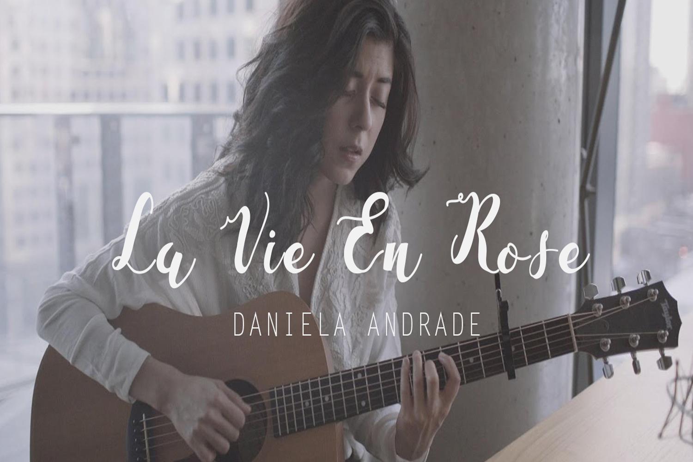 La Vie En Rose Font Duo example image 6