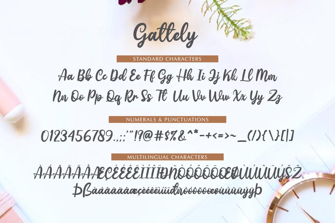 Gattely example image 7
