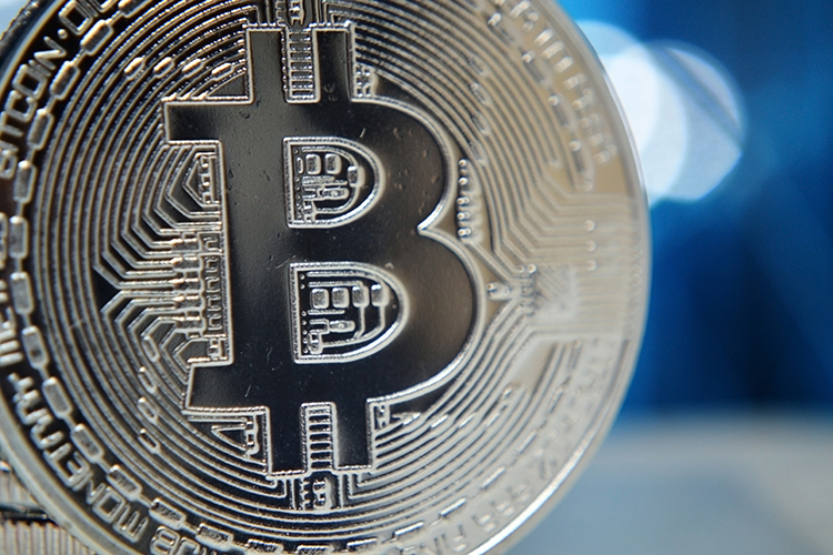 Bitcoins Coins Photos Bundle example image 5