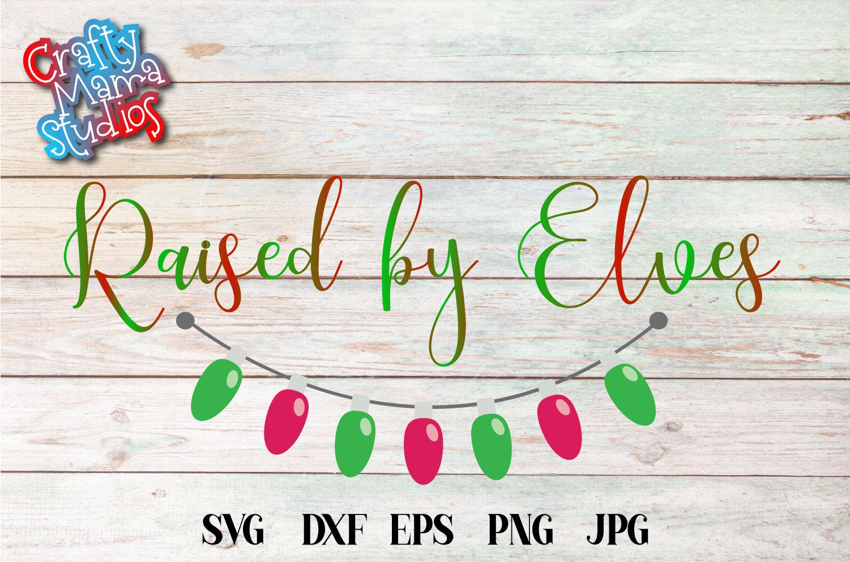 Christmas Elf Bundle, Elf SVG Sublimation, Elfin Cool SVG example image 11