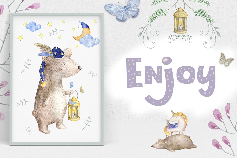 Baby Dreams example image 8