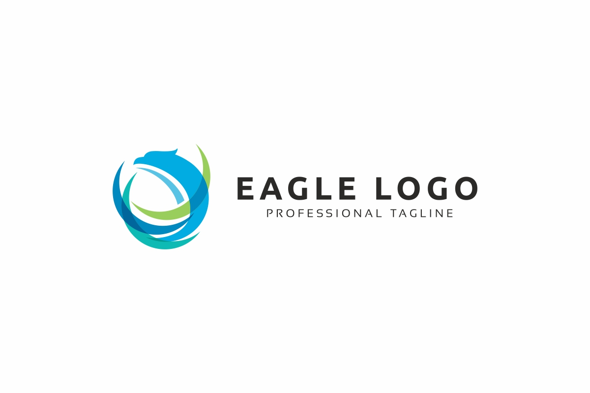 Eagle Logo example image 2
