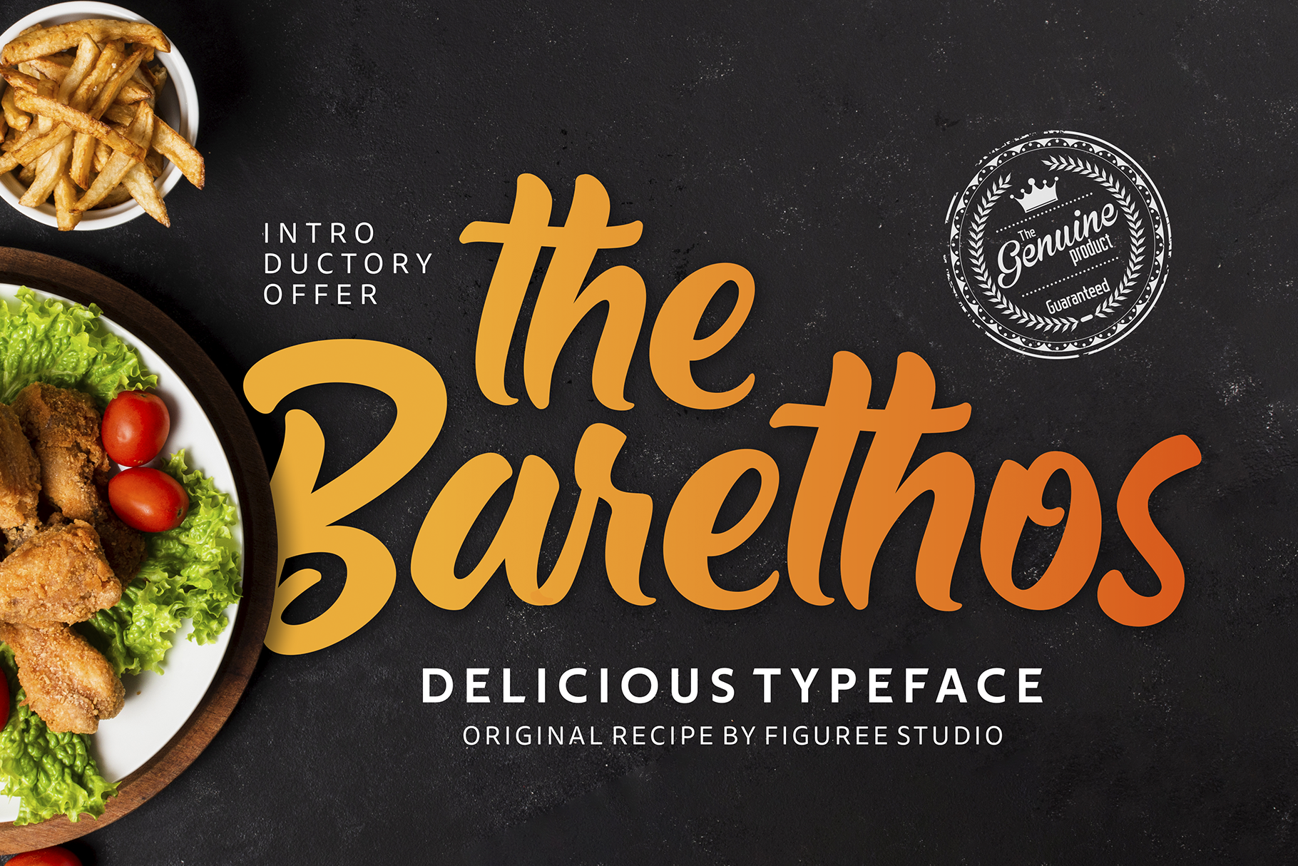 The Barethos example image 1