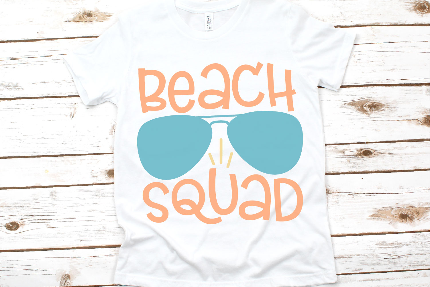 Beach SVG Bundle - Cut Files for Crafters example image 4