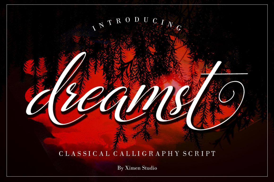 Dreamst Script example image 1