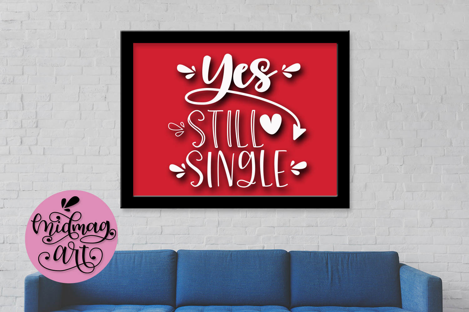 Yes, still single svg, png, jpeg, eps and dxf example image 3