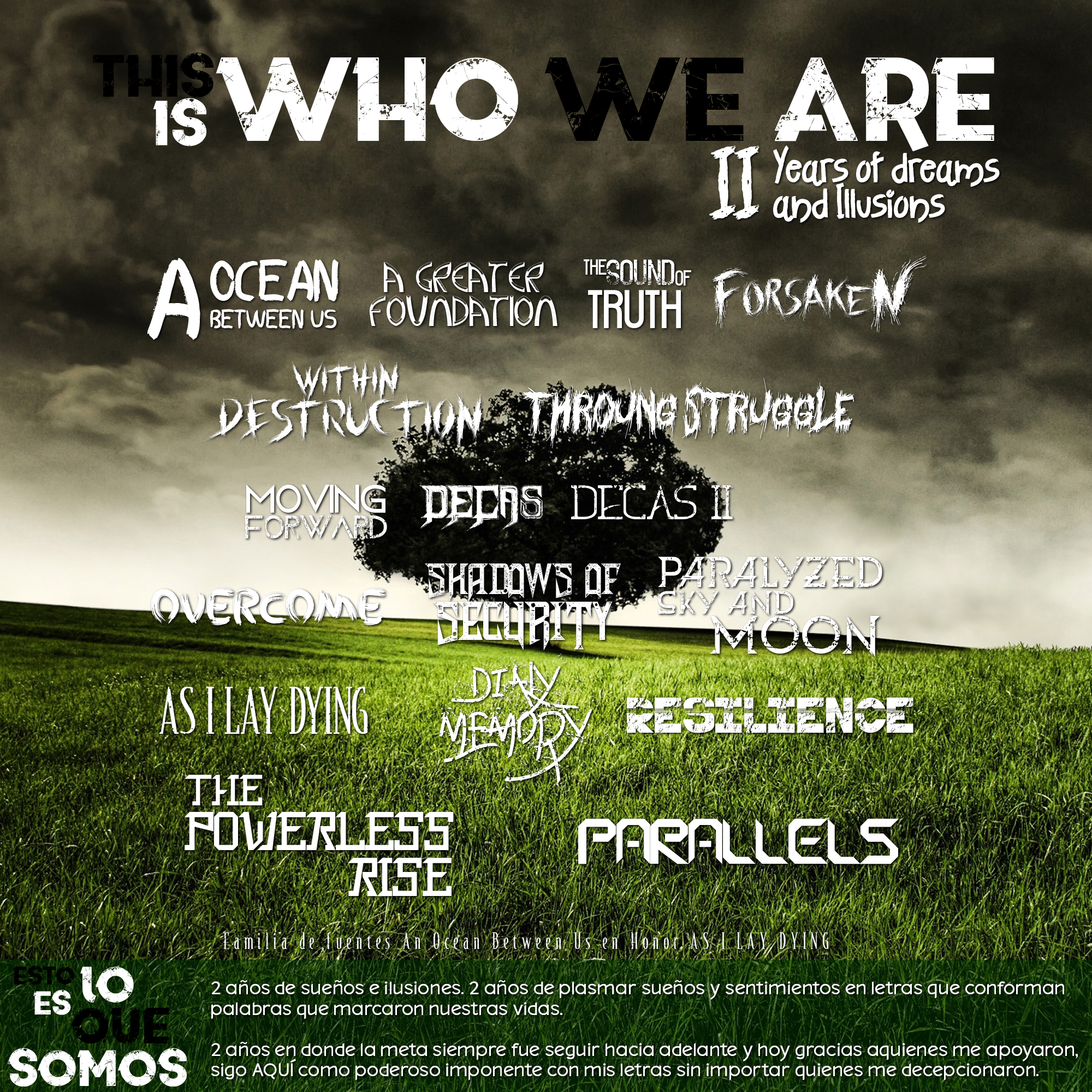 This is Who we Are example image 5