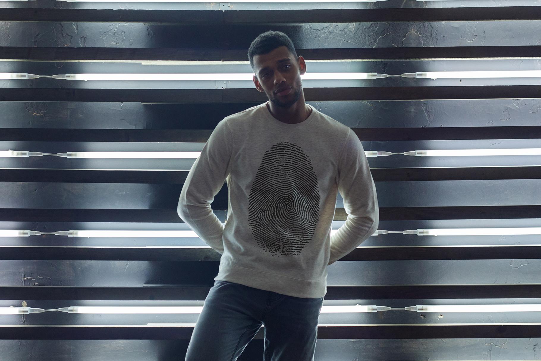 Sweatshirt Mock-Up 2018 #33 example image 17