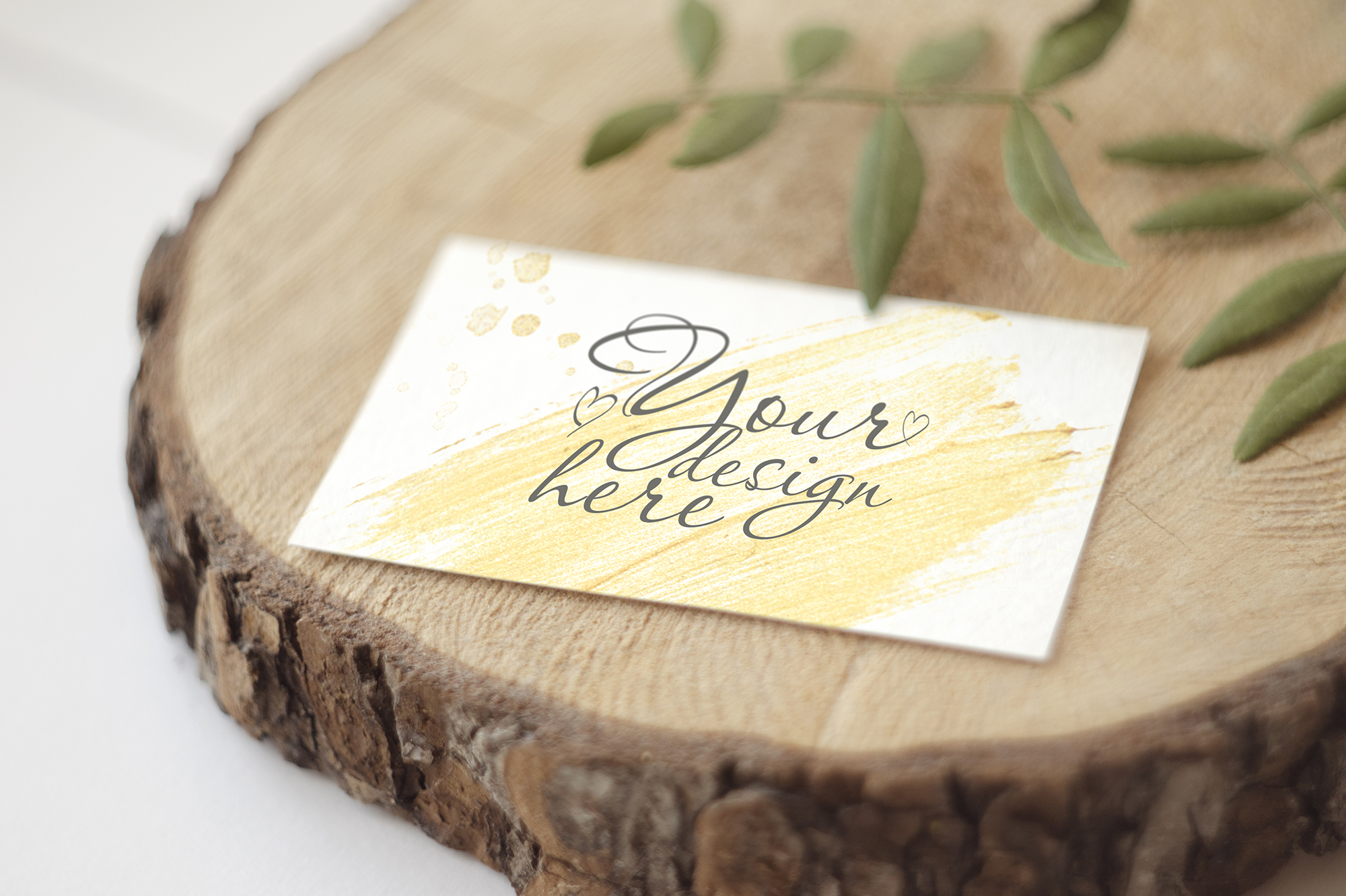 Stationery Mockup Card and Stock Photos example image 4