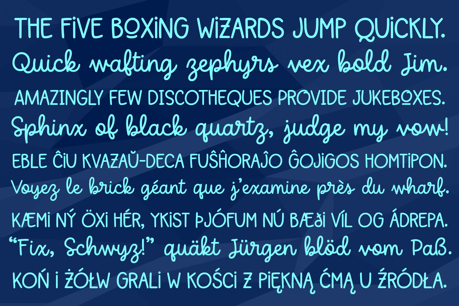 Salty Dish - script and sans font duo! example image 3
