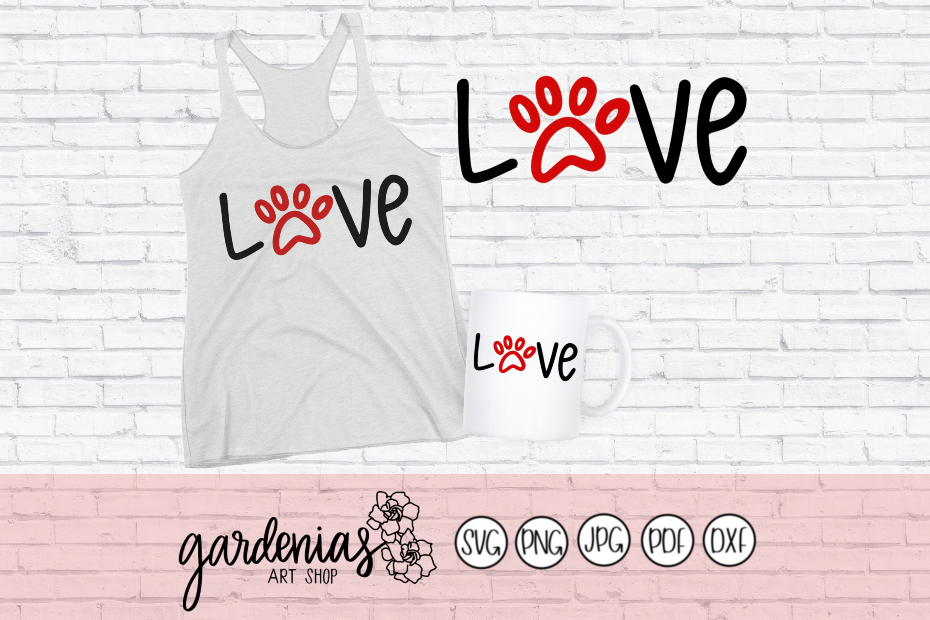 Cat Lovers Bundle example image 4