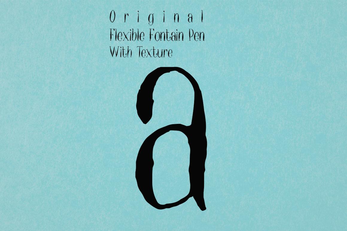 Lea Serif example image 6