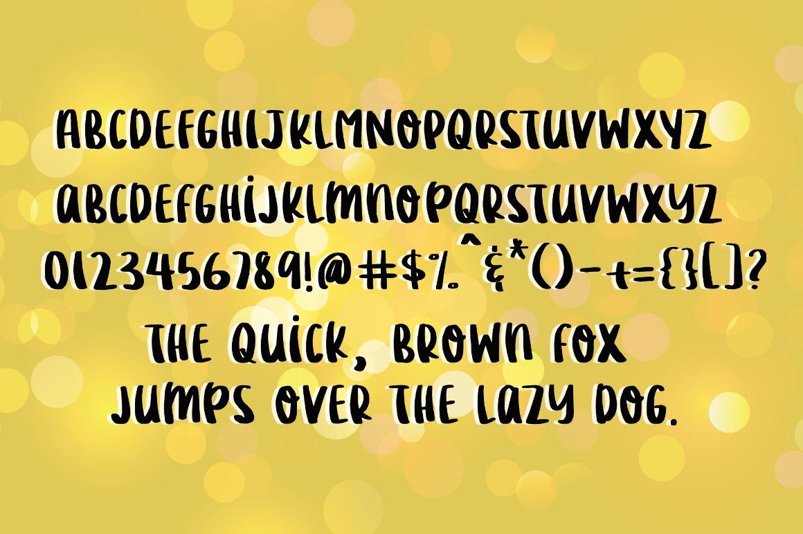 Lemonilla Short example image 2
