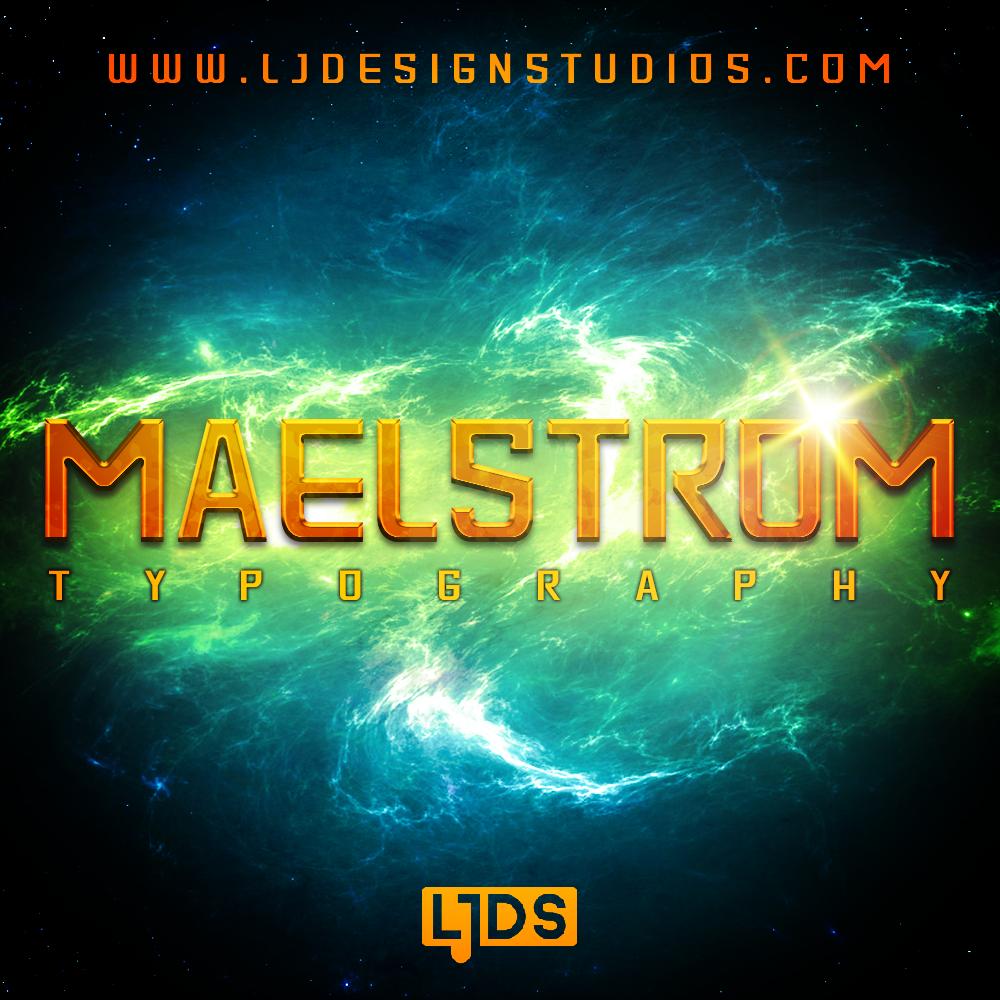 MAELSTROM example image 2