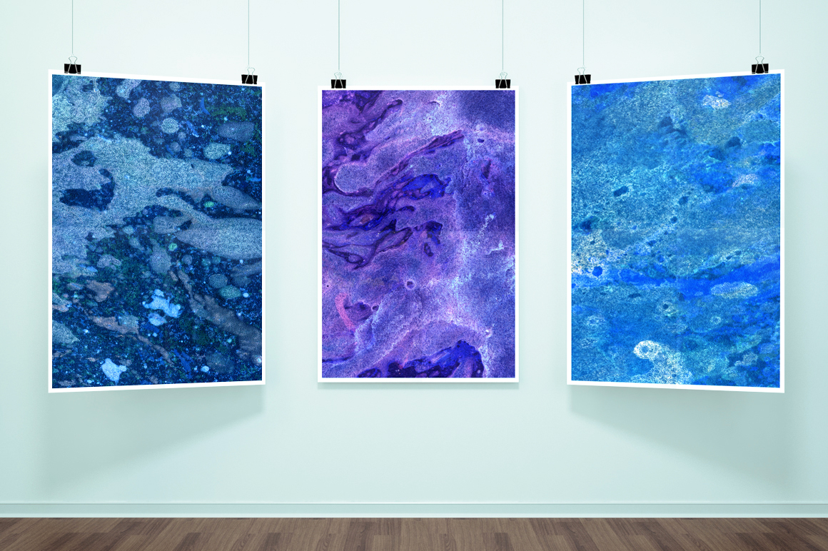 COSMIC Marble Textures Vol.2 example image 10