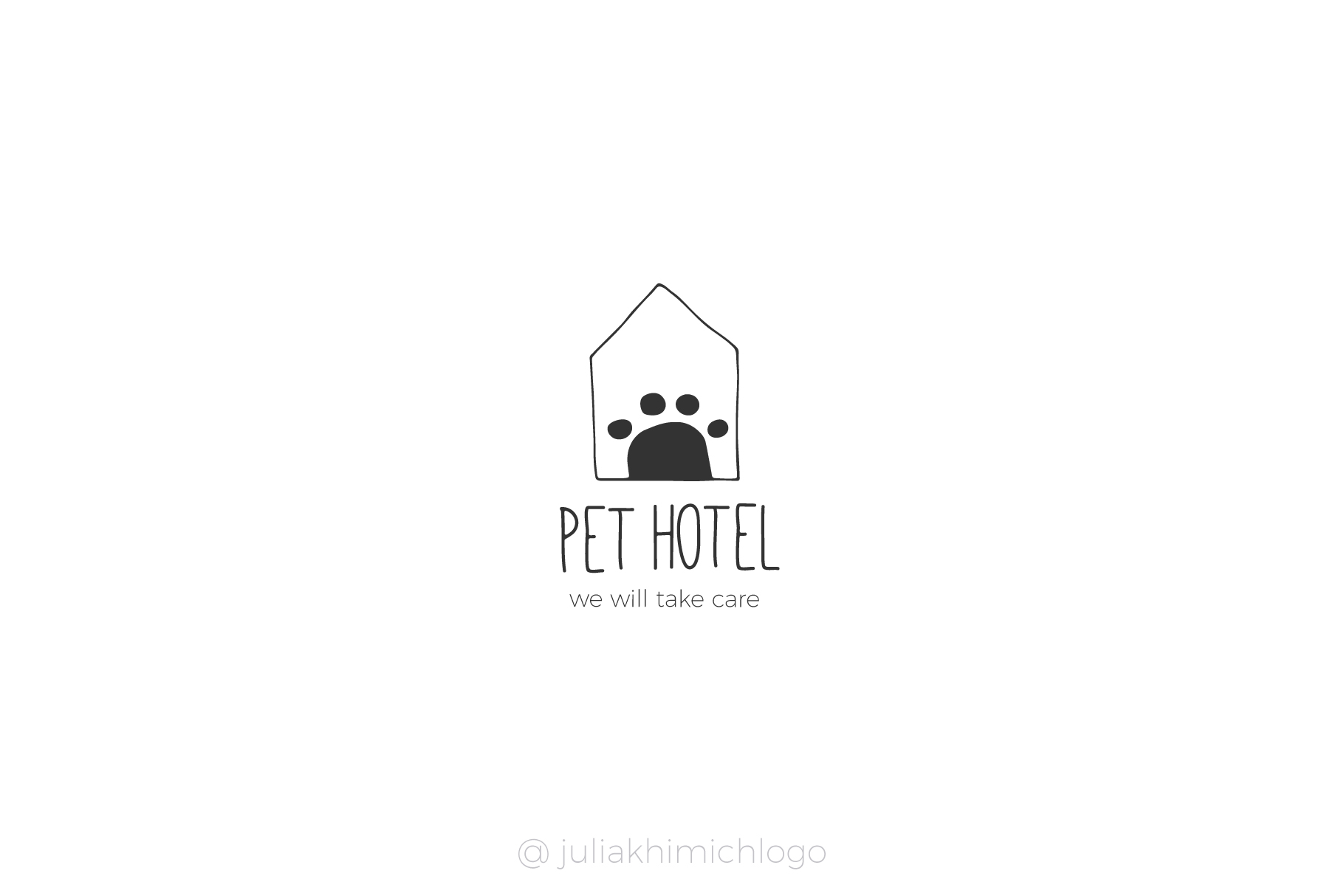 Logo Pack Vol.3. Pets example image 18