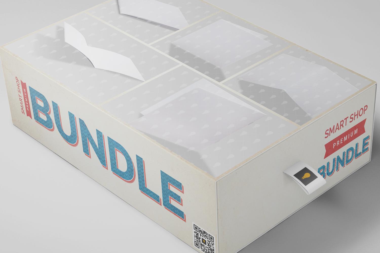 Horizontal Magazine Bundle 50% SAVINGS example image 1