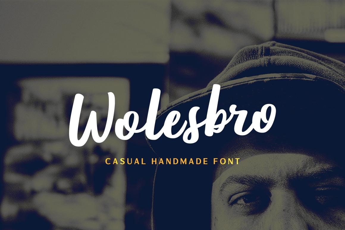 Wolesbro example image 1