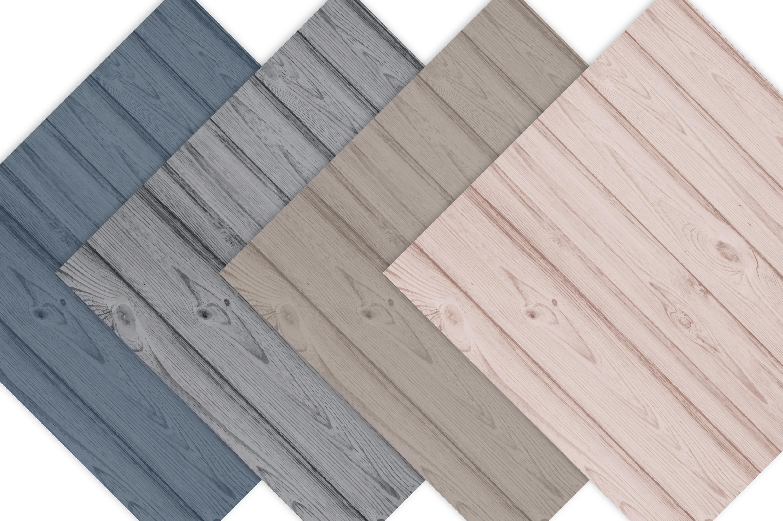Wood Paper Pack - Woodgrains example image 5