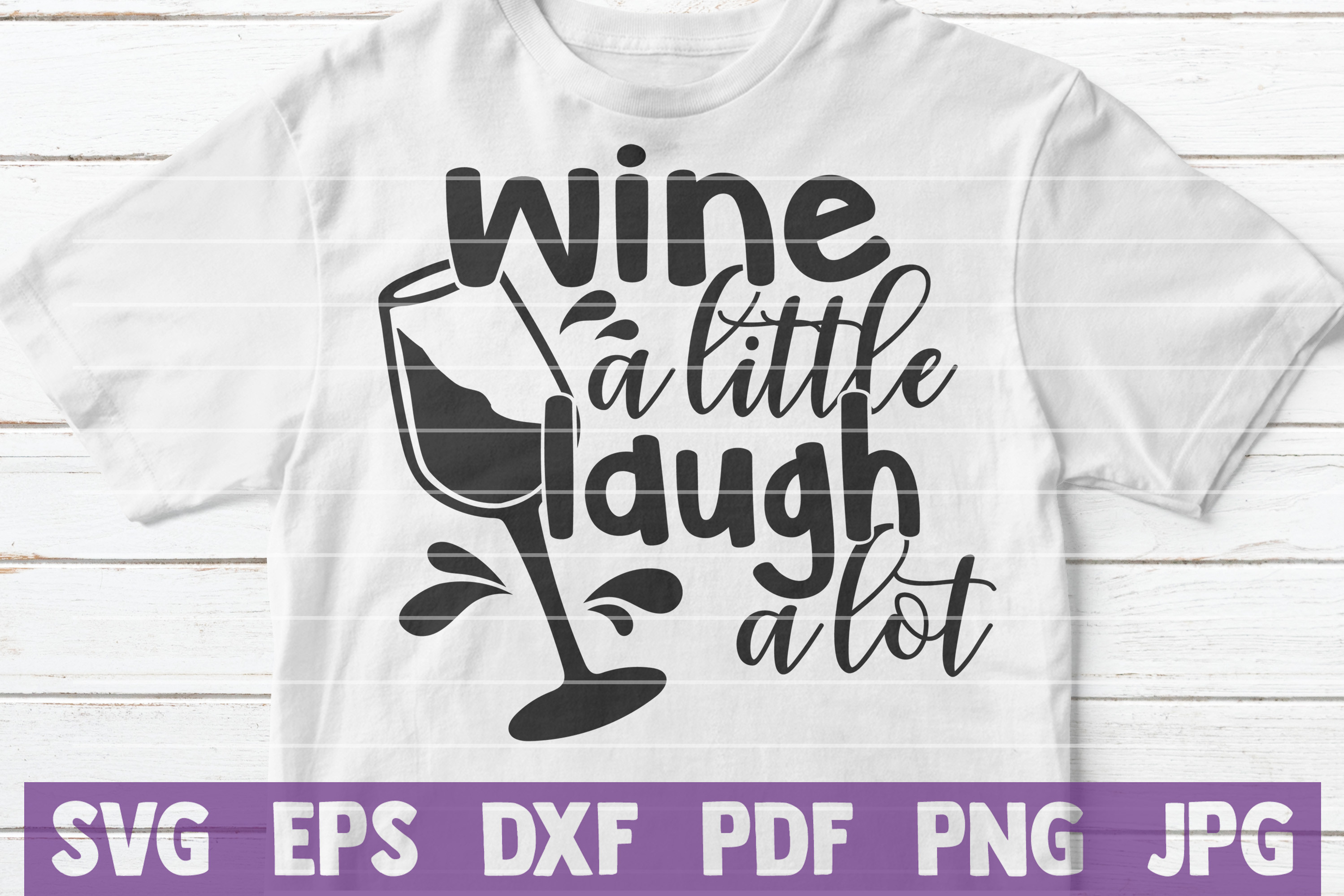 Wine SVG Bundle | commercial use | SVG cut files example image 23