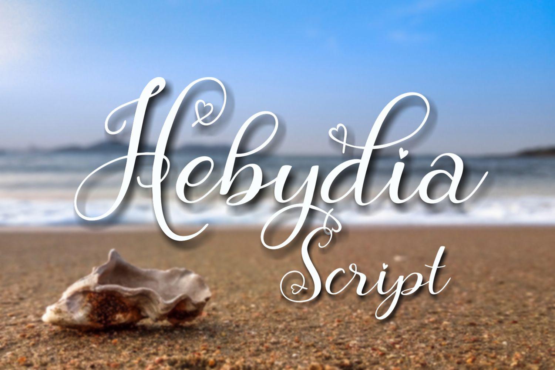 Hebydia example image 10
