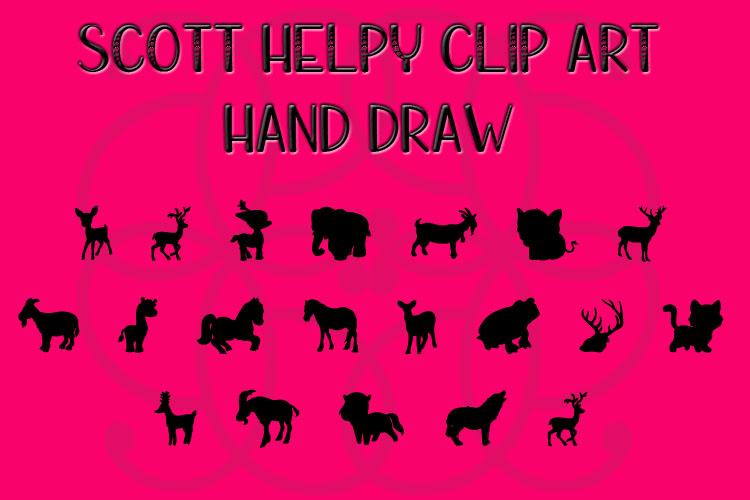 Scott Helpy Big Family example image 9