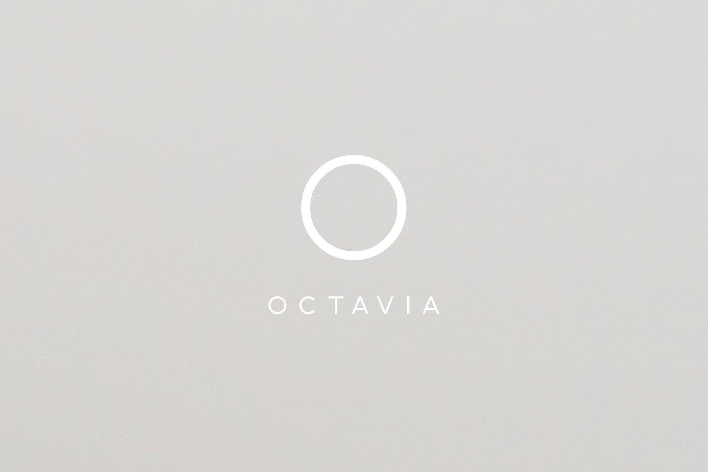 Tundra Typeface example image 5