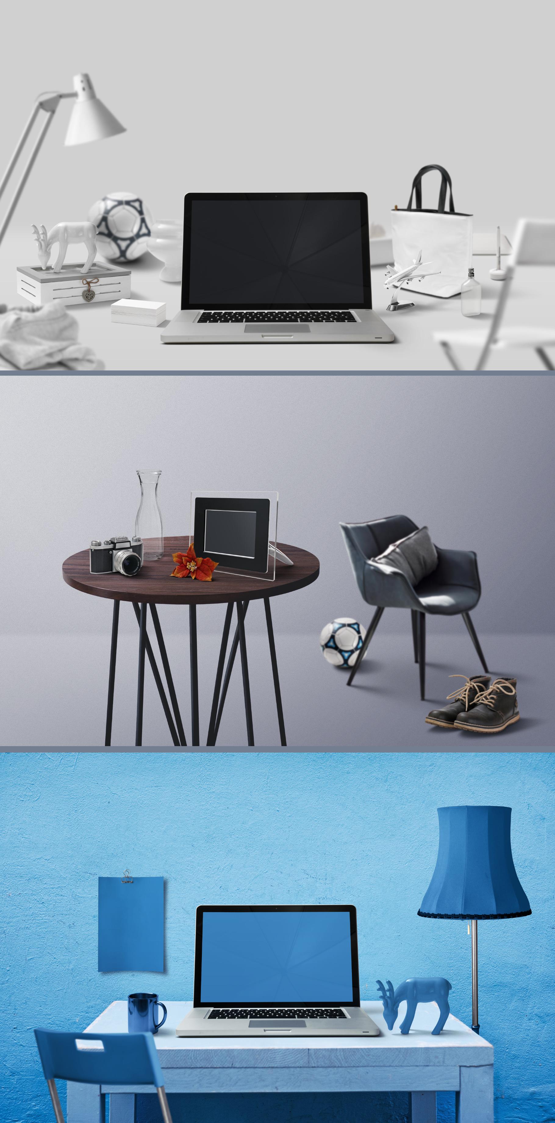 Workspace Mockup Creator example image 15