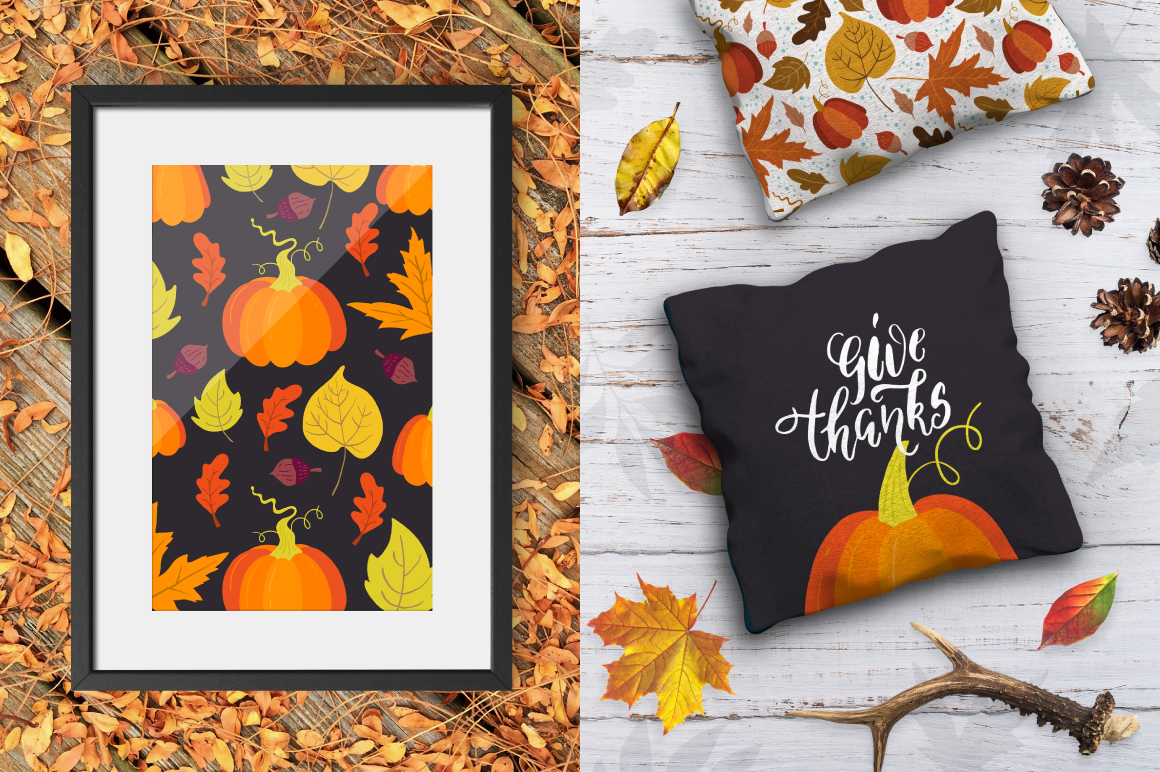 Autumn Vibes collection example image 11