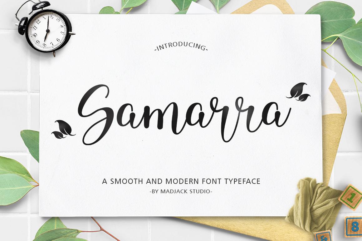 Samarra example image 1