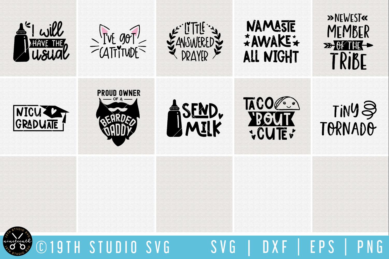 SVG Bundle | Mega SVG Bundle Vol.2 | SVG DXF EPS PNG | MG2 example image 17