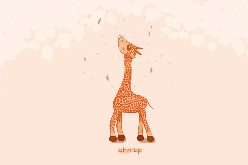 cute illustrations set example image 2