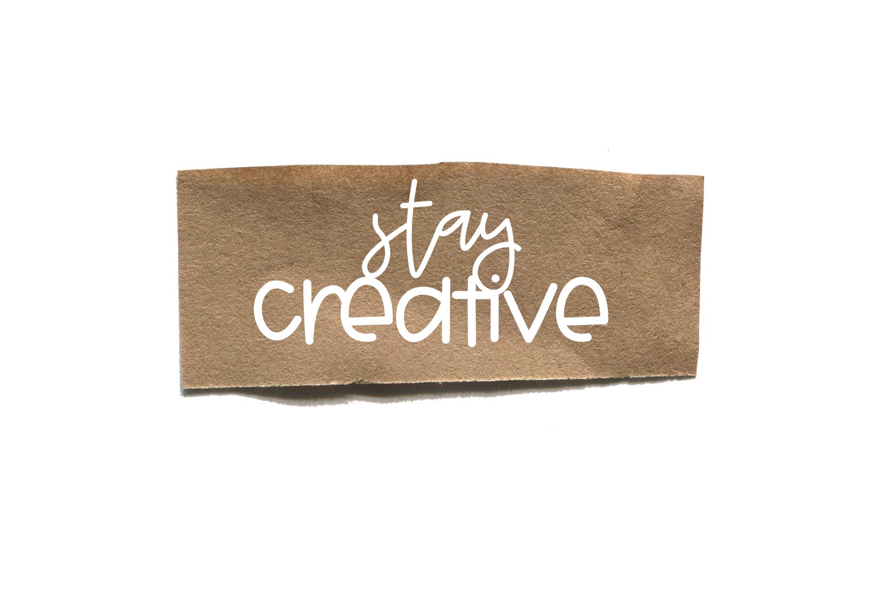 Sugar Cupcake - Handwritten Script & Print Font Duo example image 8