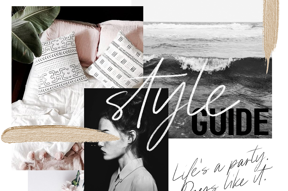 Paris | Font Duo  SVG with Extras example image 5