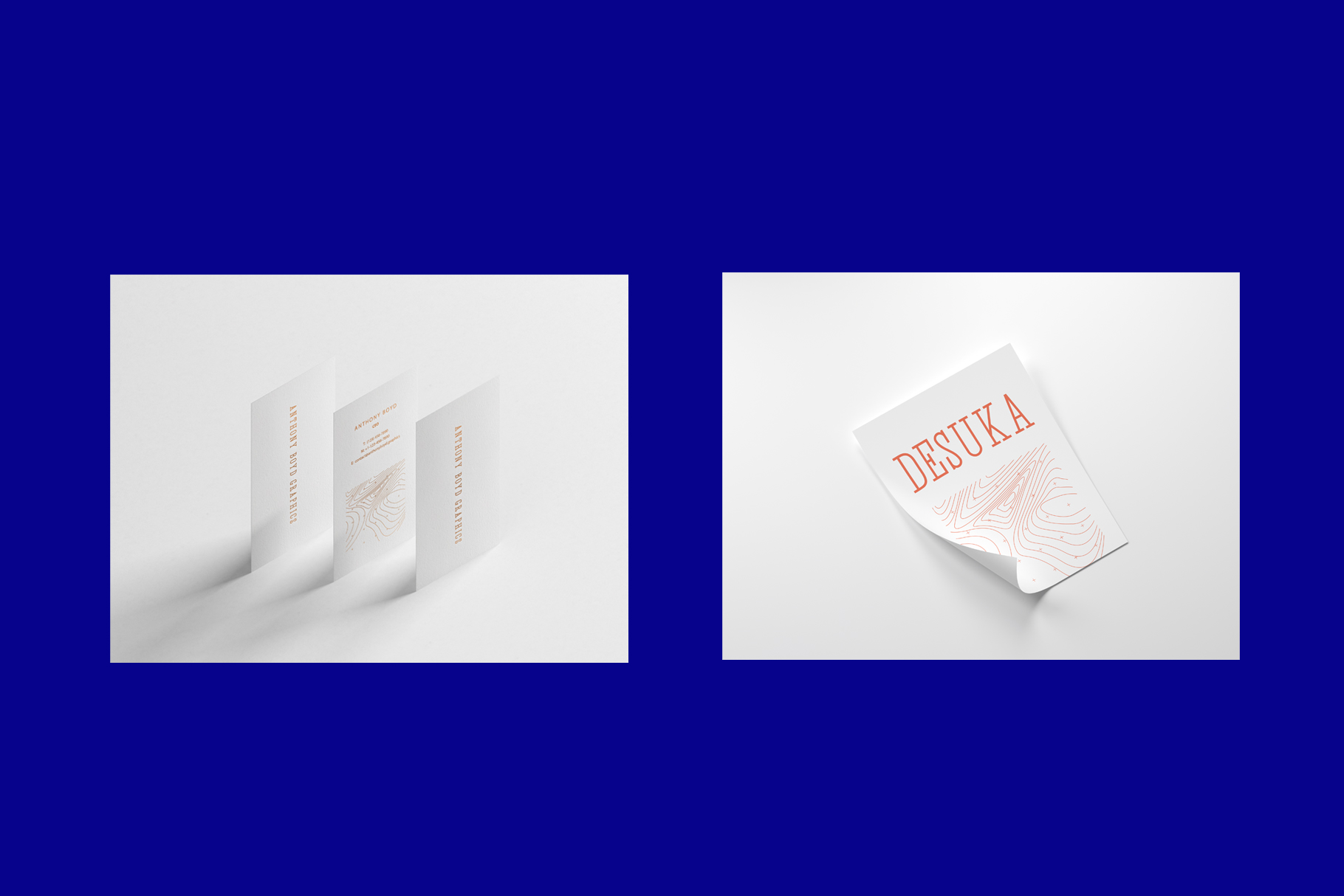 Desuka Slab Font example image 6