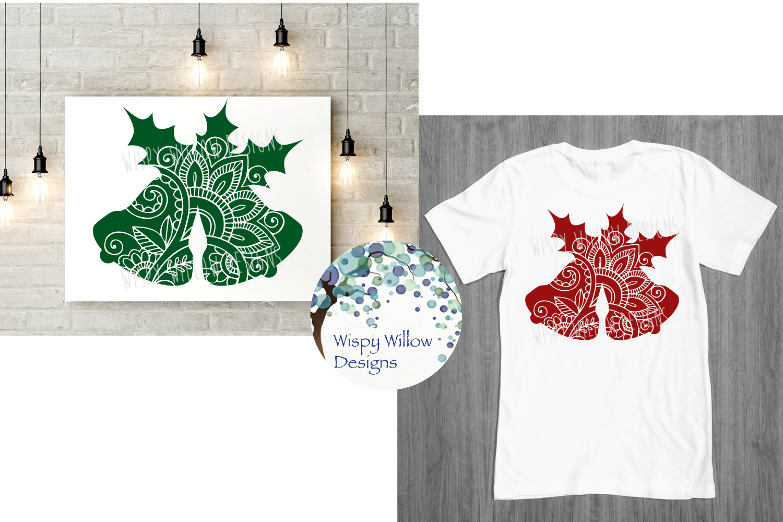 Christmas SVG Bundle Pack example image 9