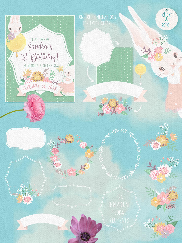 Little Pinky Bunny example image 6