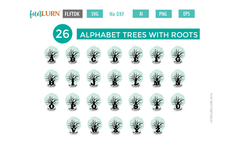 The Family Tree Design Kit example image 5