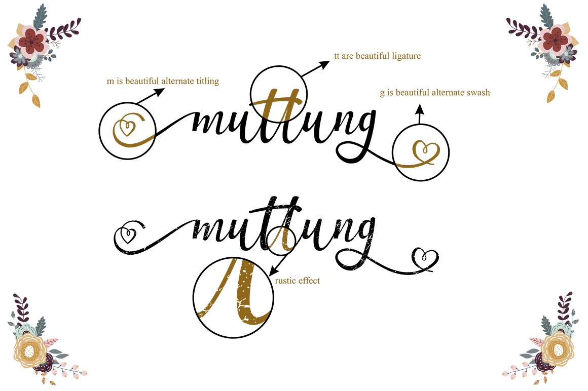 Muttung Script example image 2