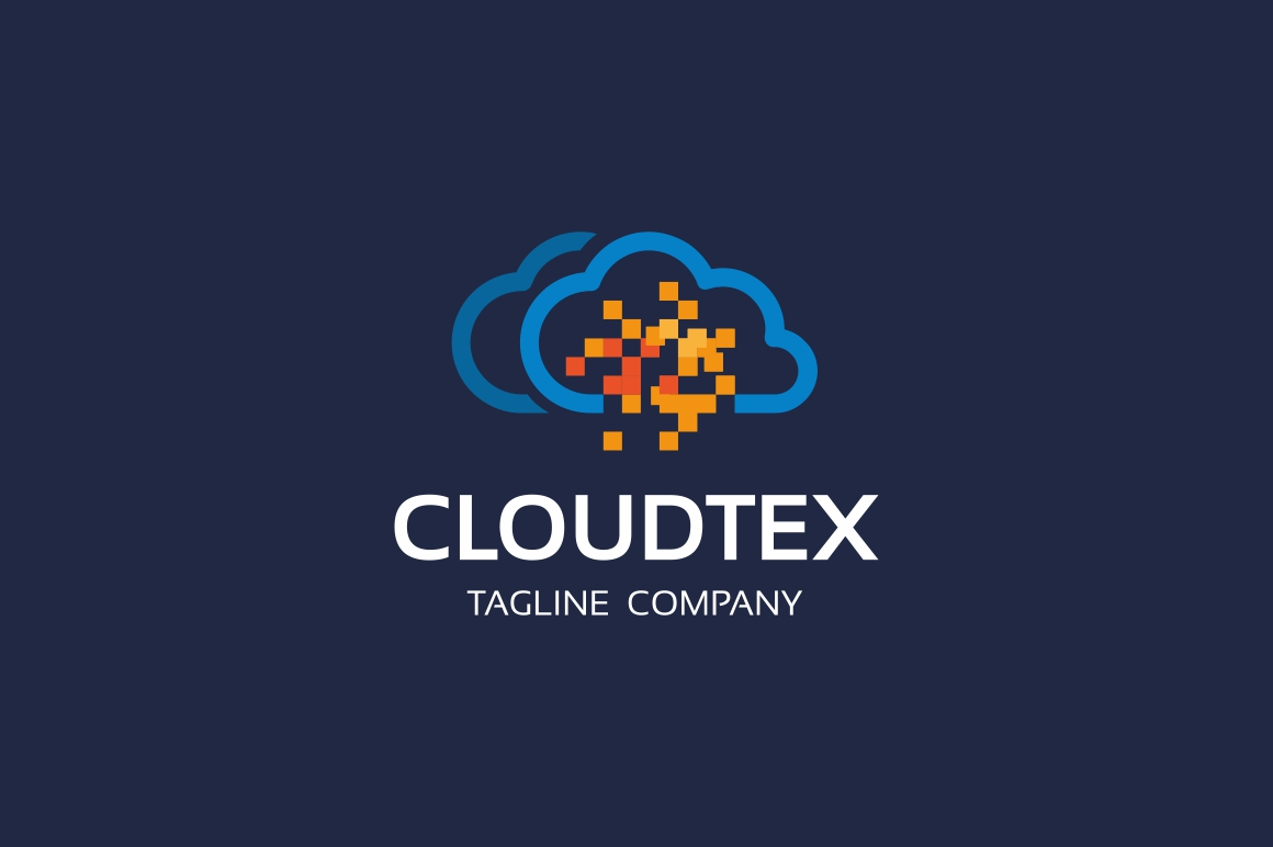 Cloud Logo example image 2