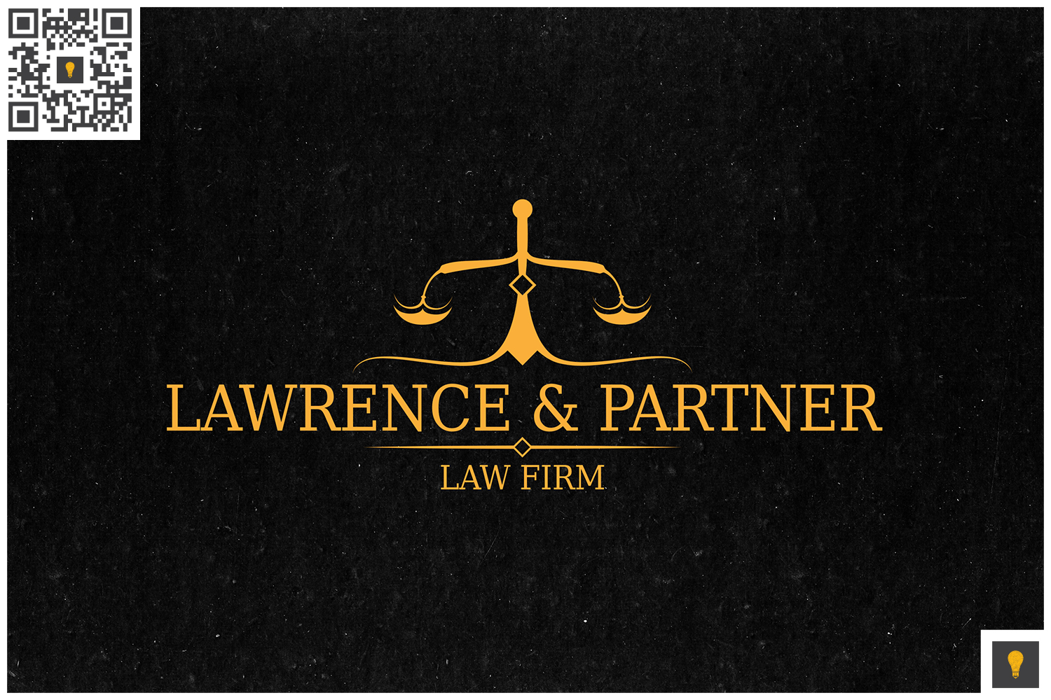 Law Firm Branding Bundle (50% OFF) example image 18