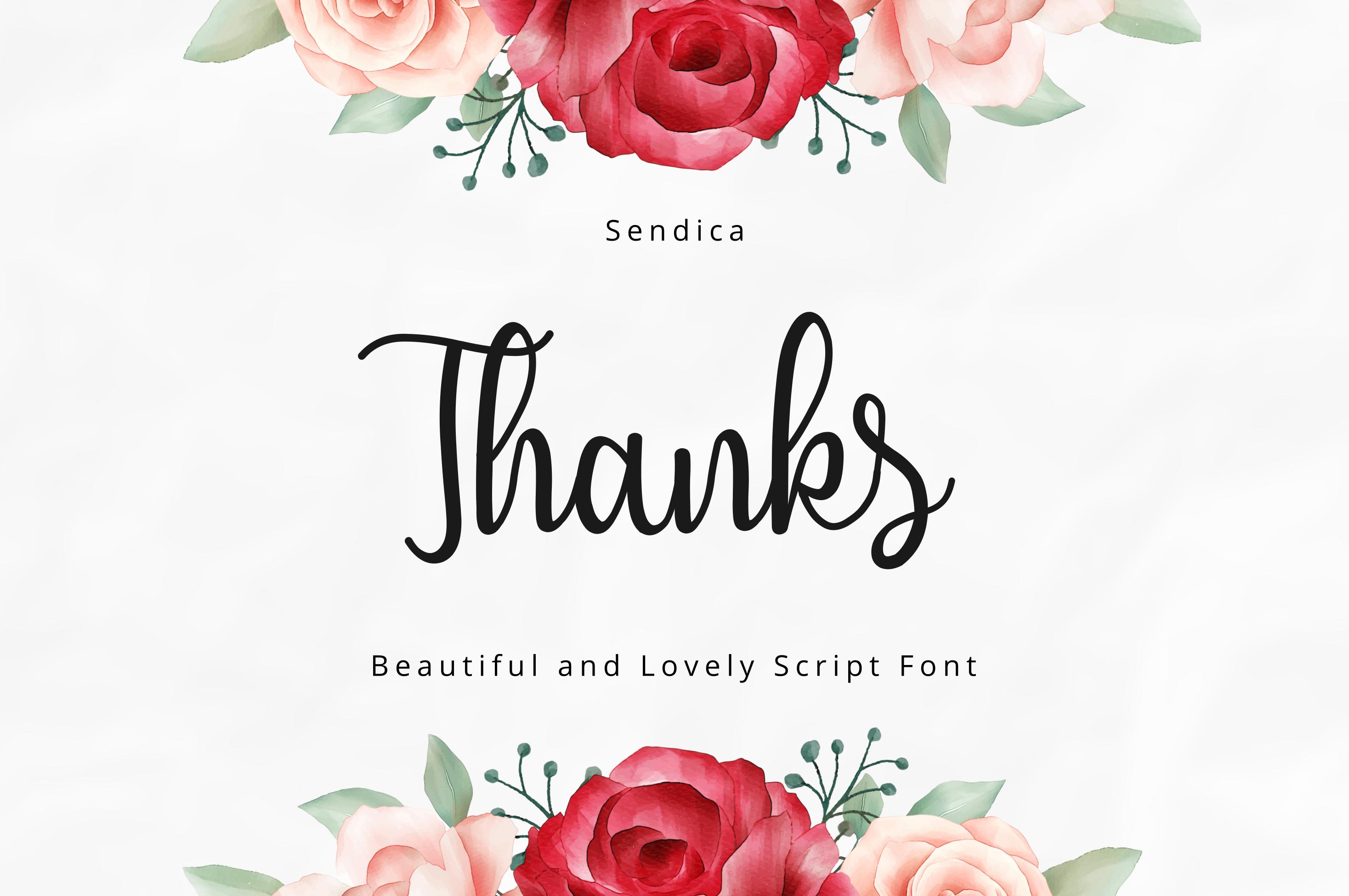 Sendica example image 6